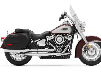 Harley Davidson Heritage Classic 107 2021 (12)