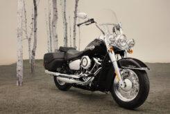 Harley Davidson Heritage Classic 107 2021 (2)