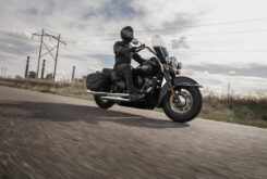 Harley Davidson Heritage Classic 107 2021 (5)
