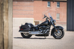Harley Davidson Heritage Classic 107 2021 (7)