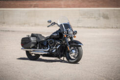 Harley Davidson Heritage Classic 107 2021 (8)