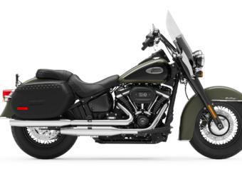 Harley Davidson Heritage Classic 114 2021 (1)