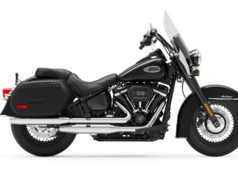 Harley Davidson Heritage Classic 114 2021 (13)