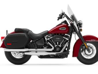 Harley Davidson Heritage Classic 114 2021 (14)