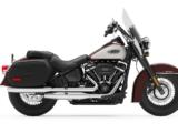 Harley Davidson Heritage Classic 114 2021 (15)
