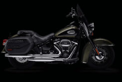 Harley Davidson Heritage Classic 114 2021 (8)