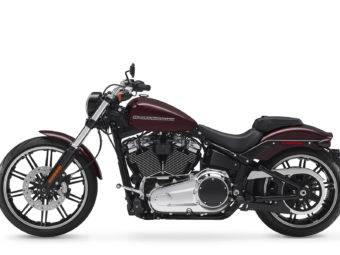 Harley Davidson Softail Breakout 2018 05