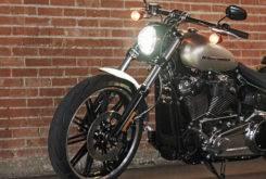 Harley Davidson Softail Breakout 2018 16