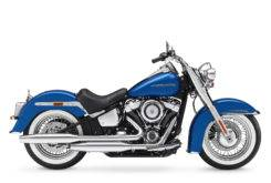 Harley Davidson Softail Deluxe 2018 03