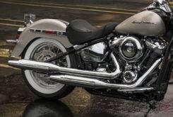 Harley Davidson Softail Deluxe 2018 07