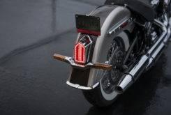 Harley Davidson Softail Deluxe 2018 12
