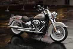Harley Davidson Softail Deluxe 2018 15