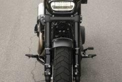 Harley Davidson Softail Fat Bob 2018 13