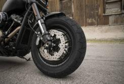 Harley Davidson Softail Fat Bob 2018 15