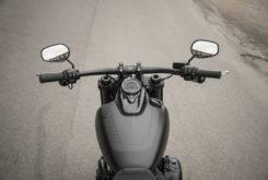 Harley Davidson Softail Fat Bob 2018 19