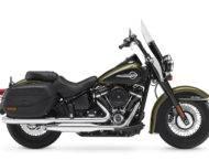 Harley Davidson Softail Heritage Classic 2018 02