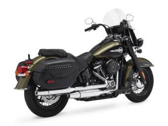 Harley Davidson Softail Heritage Classic 2018 06