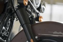 Harley Davidson Softail Heritage Classic 2018 20