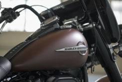 Harley Davidson Softail Heritage Classic 2018 22