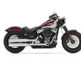 Harley Davidson Softail Slim 2021 (10)