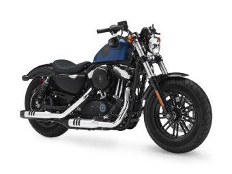Harley Davidson Sportster Forty Eight 115 Aniversario 2018 02