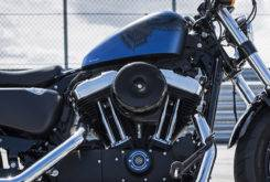 Harley Davidson Sportster Forty Eight 115 Aniversario 2018 07