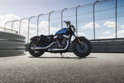 Harley Davidson Sportster Forty Eight 115 Aniversario 2018 10