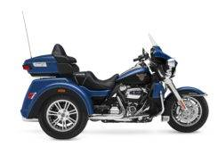 Harley Davidson Tri Glide Ultra 115 Aniversario 2018 02