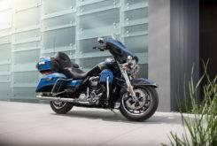 Harley Davidson Ultra Limited 115 Aniversario 2018 01