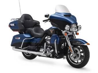 Harley Davidson Ultra Limited 115 Aniversario 2018 04