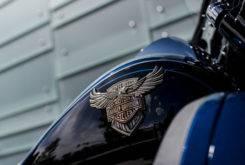Harley Davidson Ultra Limited 115 Aniversario 2018 07