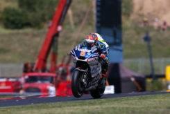 Hector Barbera MotoGP Austria 2017