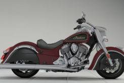 Indian Chief Classic 2018 19