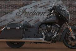 Indian Chieftain 2018 18