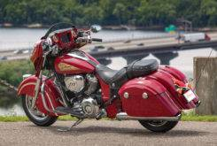 Indian Chieftain Classic 2018 11