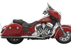 Indian Chieftain Classic 2018 17