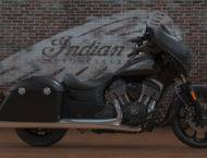 Indian Chieftain Dark Horse 2018 01