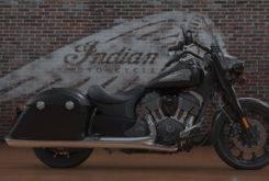 Indian Springfield Dark Horse 2018