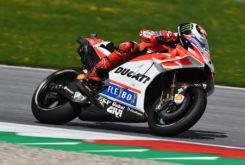 Jorge Lorenzo MotoGP Austria 2017 01