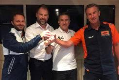 KTM Aspar Team 2018
