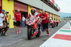 MBKDucati Superleggera Superbike Experience 2017 29