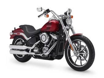 MBKHarley Davidson Softail Low Rider 2018 04