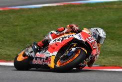 Marc Marquez MotoGP Brno 2017