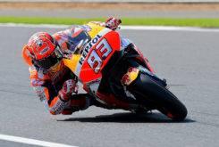 Marc Marquez carrera MotoGP Silverstone 2017 01