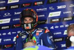Maverick Vinales MotoGP Brno 2017