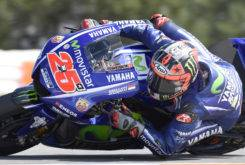 Maverick Vinales MotoGP Silverstone 2017