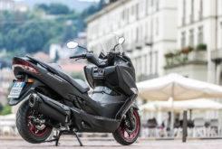 Nuevo Suzuki Burgman 400 2017 (13)
