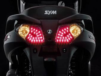 SYM Citycom S 300 2017 03