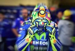 Valentino Rossi MotoGP Silverstone 2017