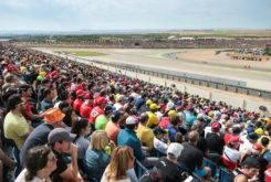 Accesos y seguridad MotoGP Aragon 2017 (5)